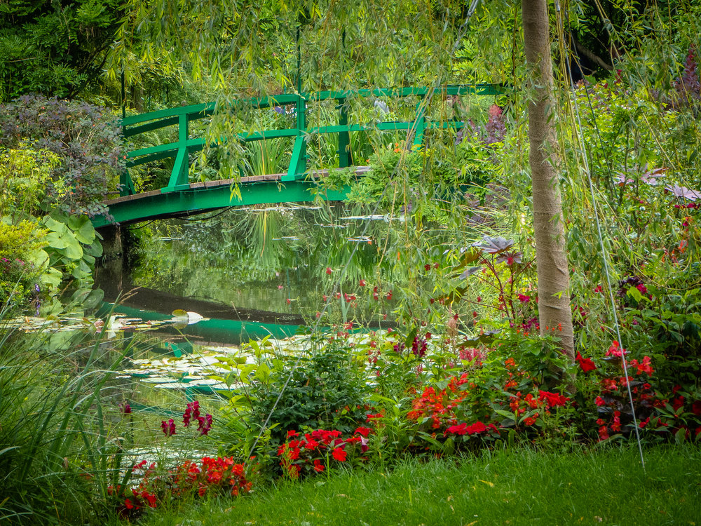Giverny France -