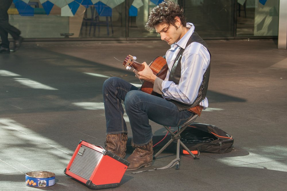 Auckland buskers and street performers-4.jpg