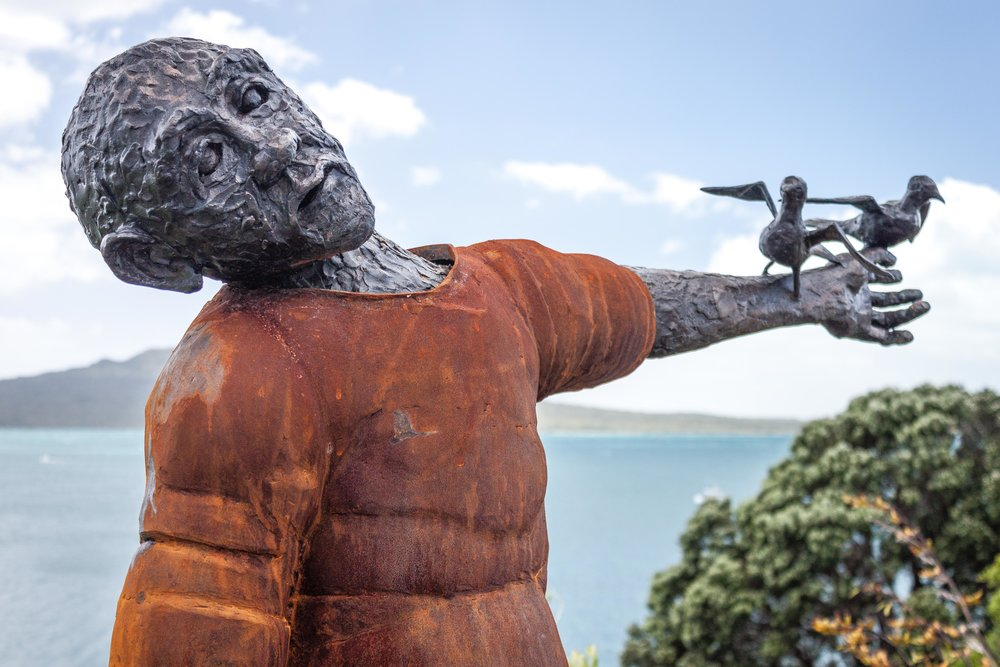 Fort Takapuna Sculpture Park - Nov 2016 - 12.jpg