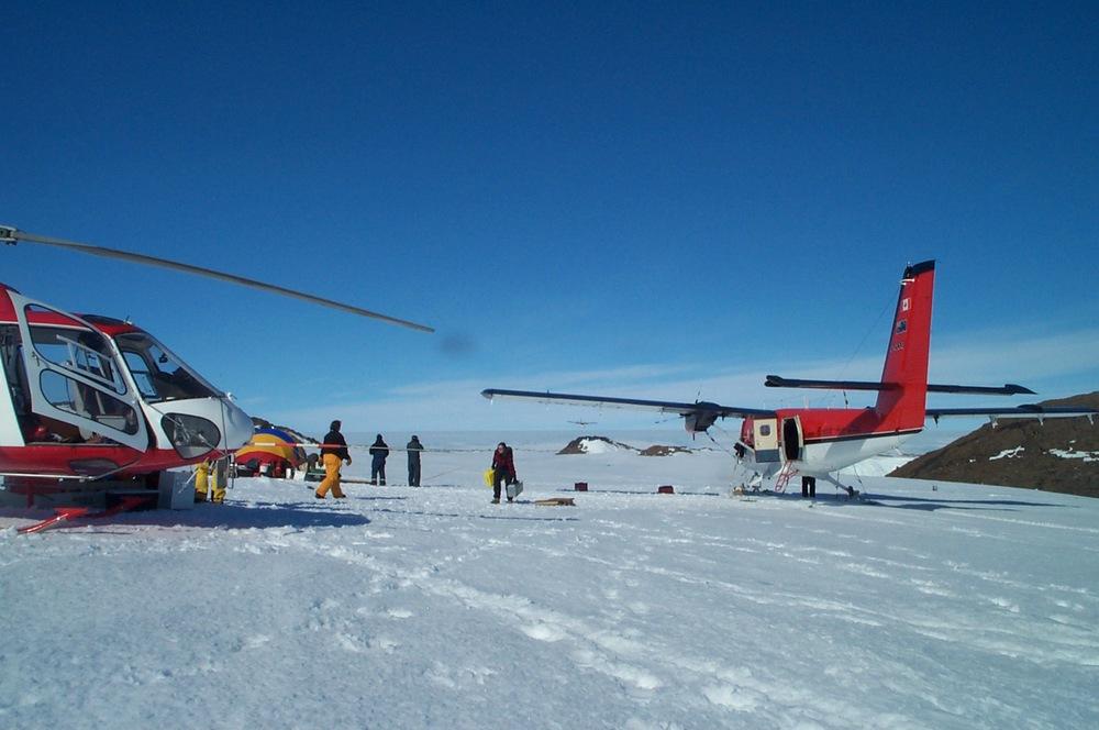 Our ski-way