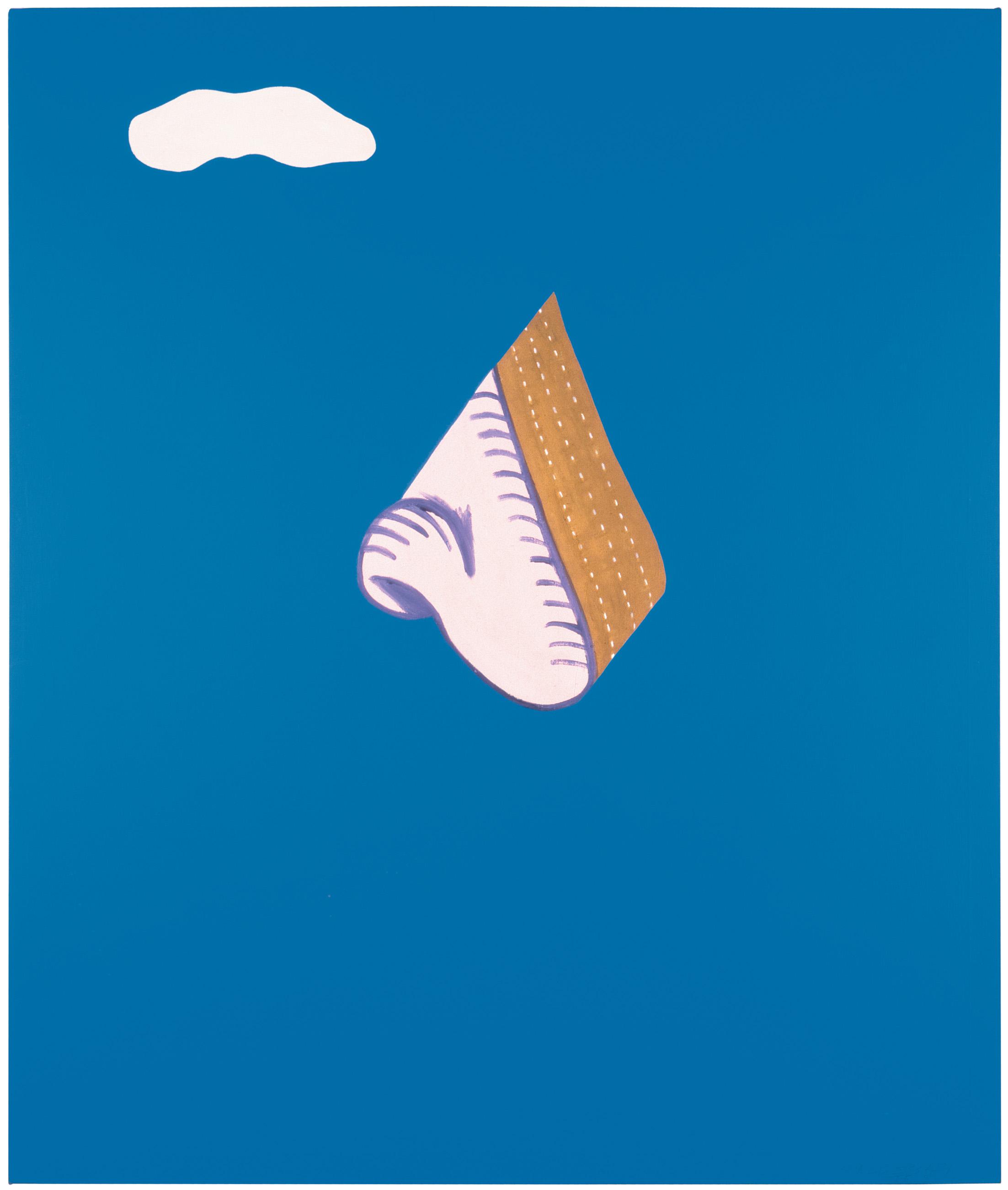 La Chambre Claire - Page 16 God-Nose-by-John-Baldessari