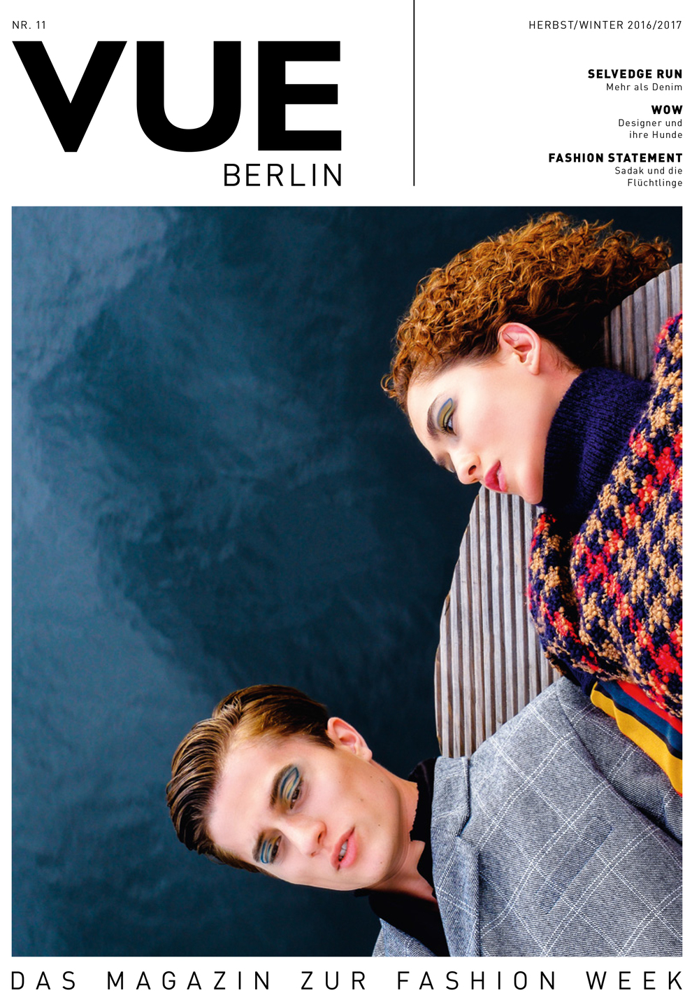 Vue-Magazine-Cover-Photograph-Berlin-Matthew-Coleman-Photography