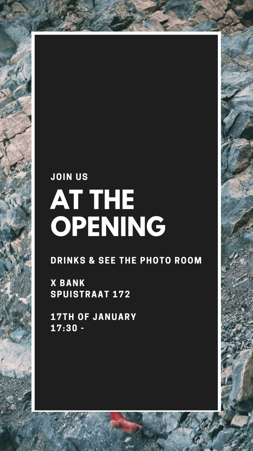 The Photo Room Exhibition, curated by Uncoated.