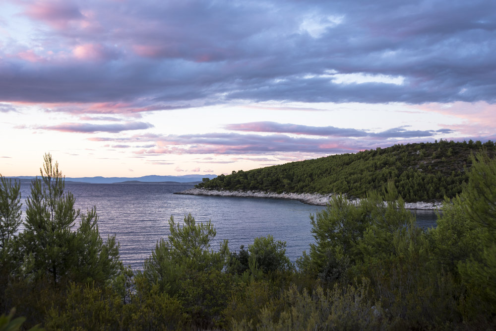 Camp Vira (Insel Hvar)