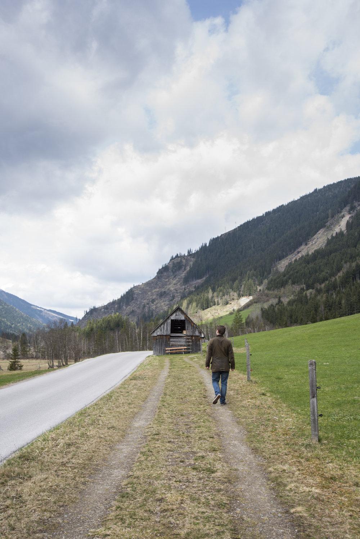 Cornelia Kahr Fotografie: Rohrmoos Untertal