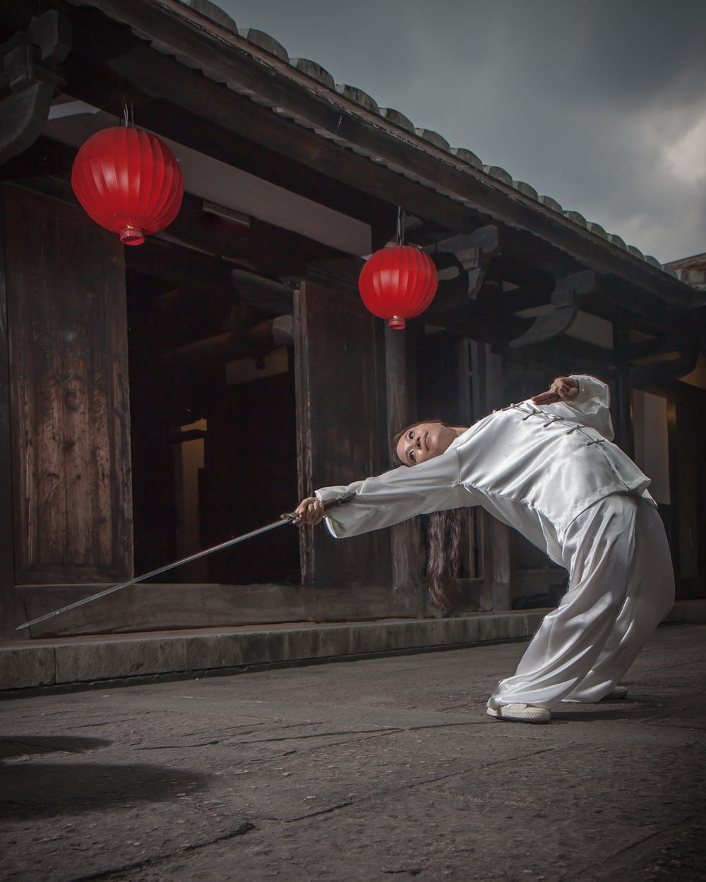 Tai Chi photography