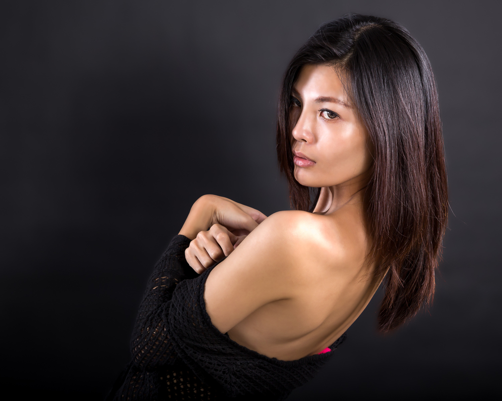 Taiwan portrait, commercial and fashion photography