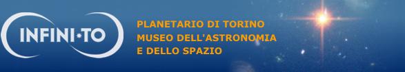INFINI.TO planetario
