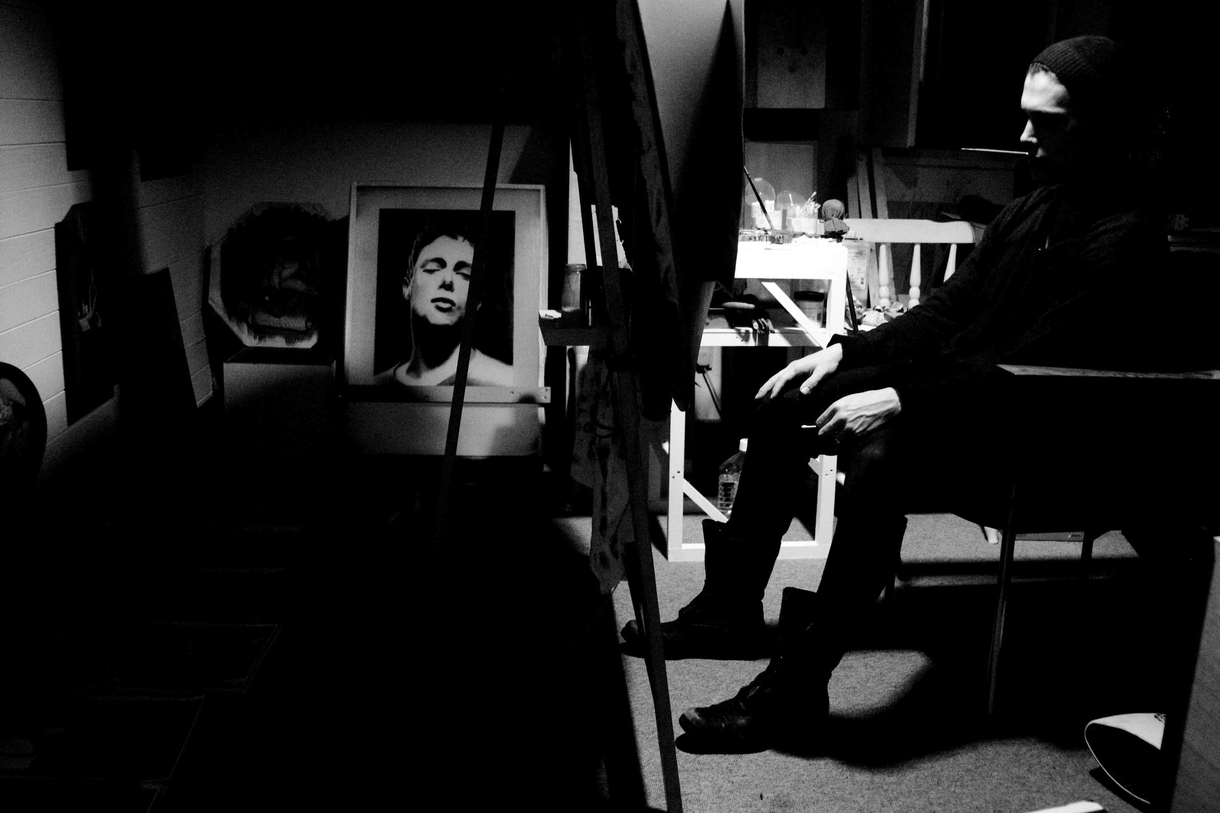 ben ashton // bloomsbury studio // fiona garden 2010