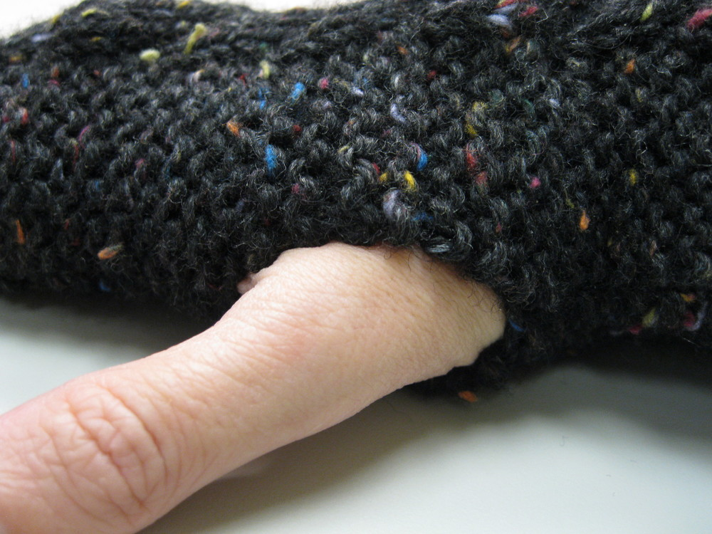 new knitting pattern: borgia mitt set @sneezerville