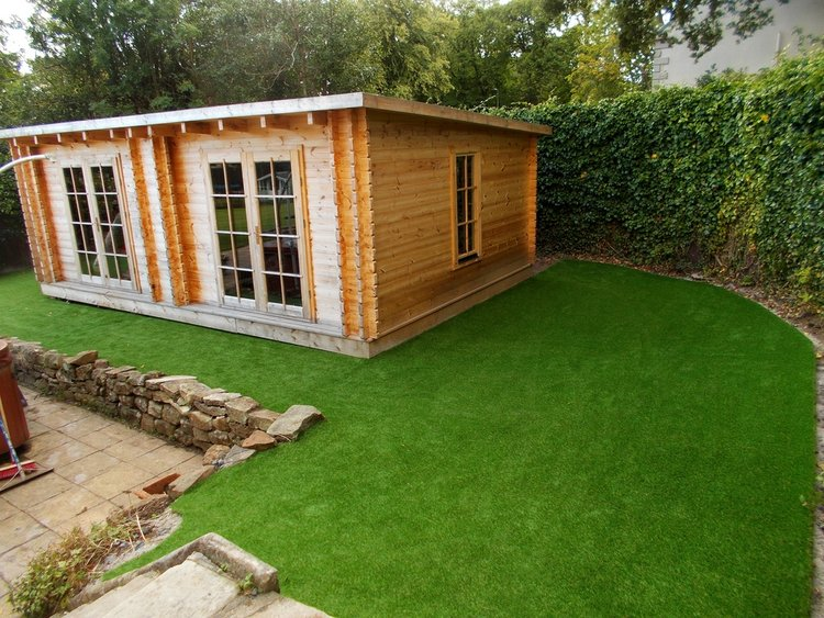 Artificial Turf Scotland