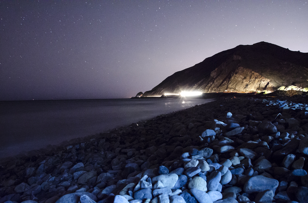 Point Mugu, CA