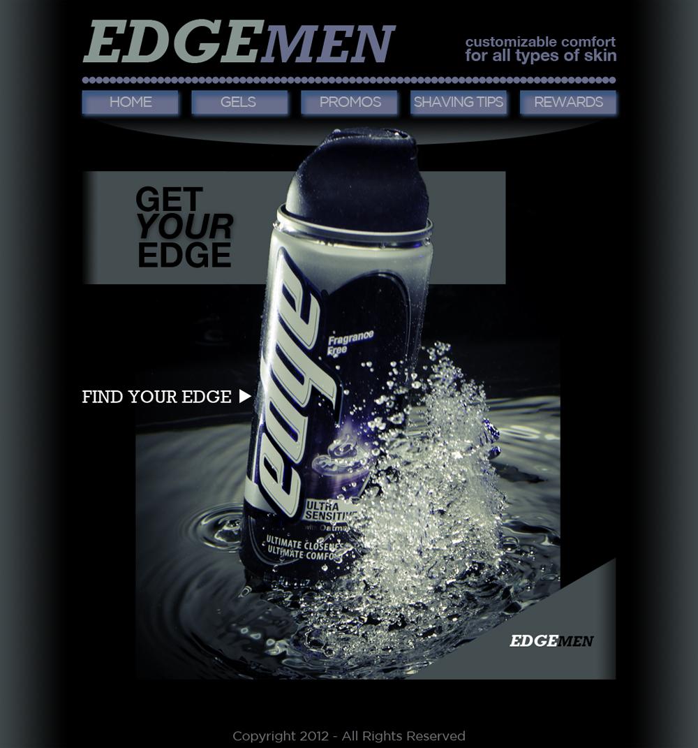 EdgeMen