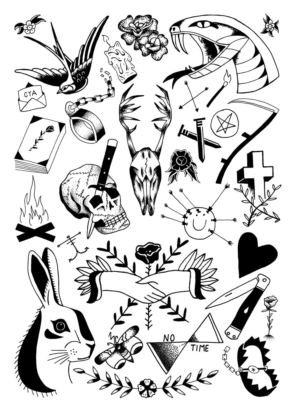 ScreenPrint_Design_TattooFlash_01.jpg