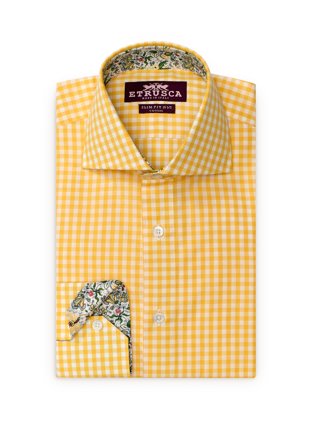 Etrusca-Collezione-Tre-Avvocato-Yellow-Gingham-Floral-Contrast-Folded-001-HR.jpg
