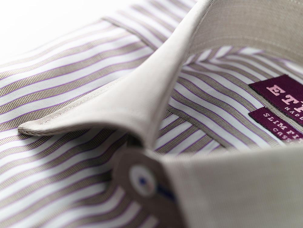 Etrusca-Collezione-Tre-Giorno-Brown-Purple-Stripes-Brown-Collar-Cuff-Details-002.jpg