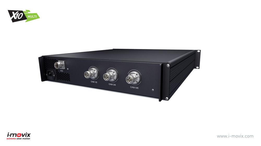 X10 Multi, Connectivity