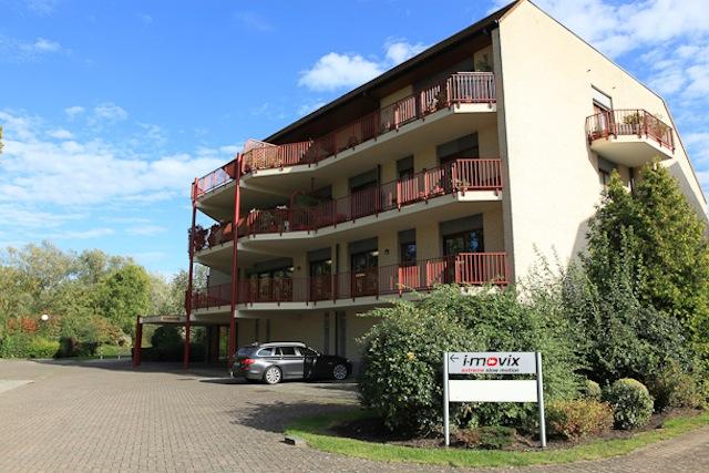 I-MOVIX Building