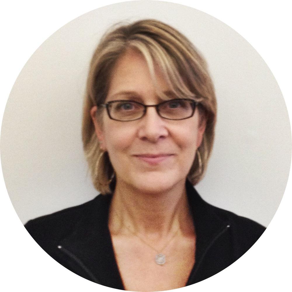 Kimberly Bush , ATR-BC, LCAT Creative Arts Therapy Director