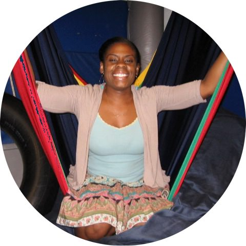 Renee Ortega , BC-DMT, LCAT Dance/Movement Therapist