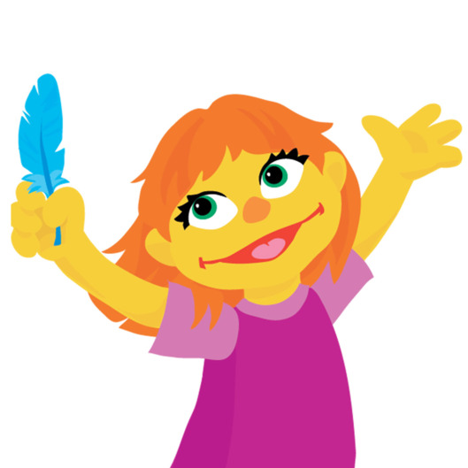 Illustration: Marybeth Nelson/Sesame Workshop