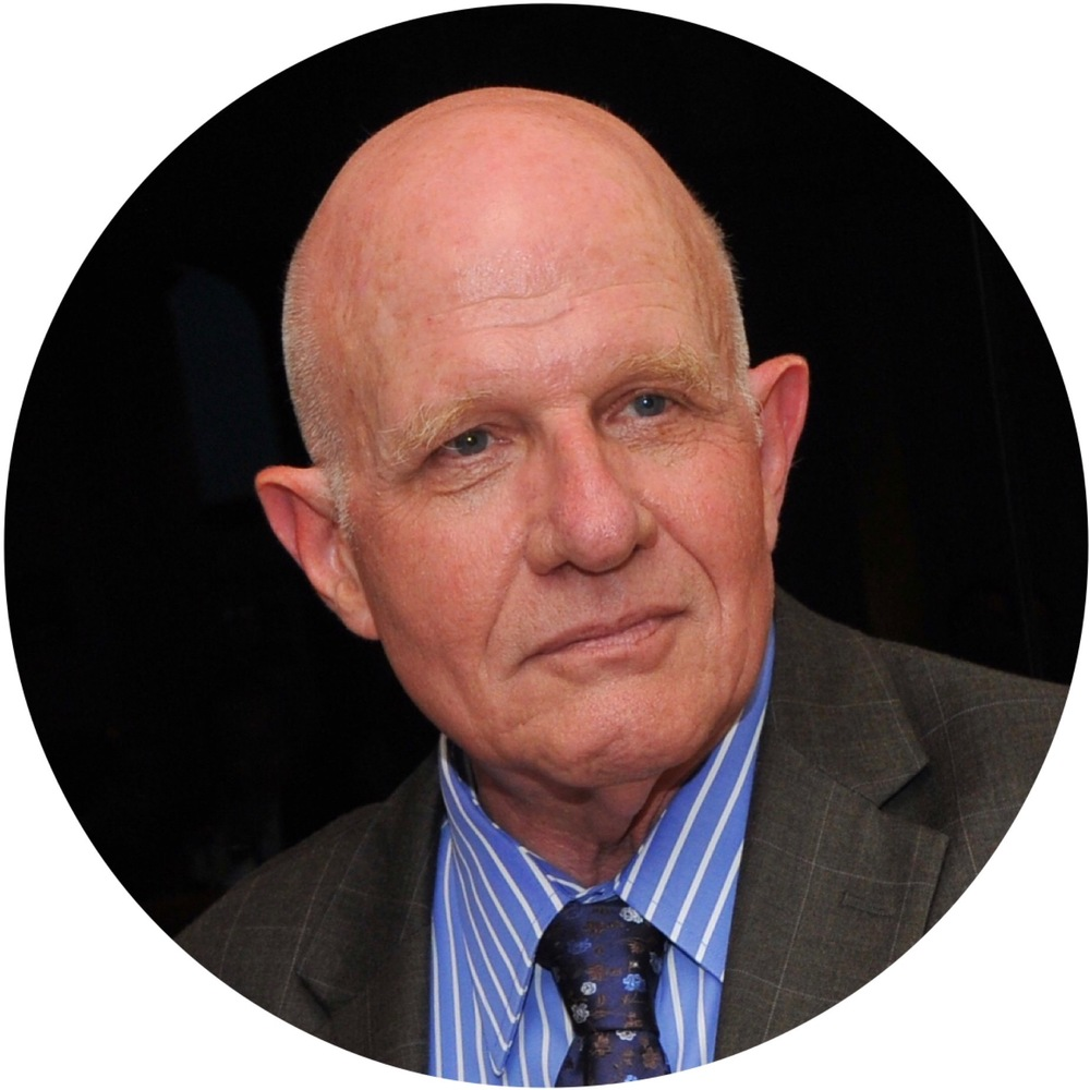 Mark Handelman, LCSW, ACSW