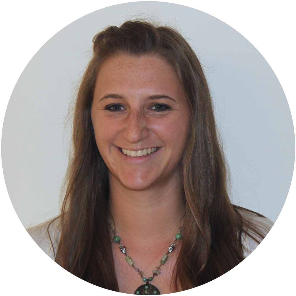 Julia Jacobson, LCSW, M.S.Ed. - JFTN Behavioral Support Supervisor and Clinical/Educational Coordinator