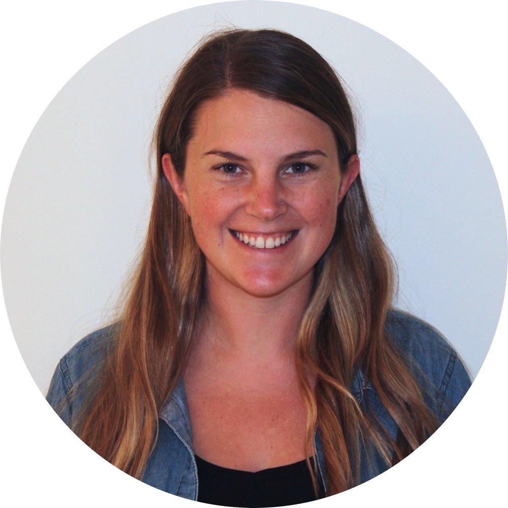 Jennifer Johnson, LCSW, RPT-S - JFTN Clinical Director