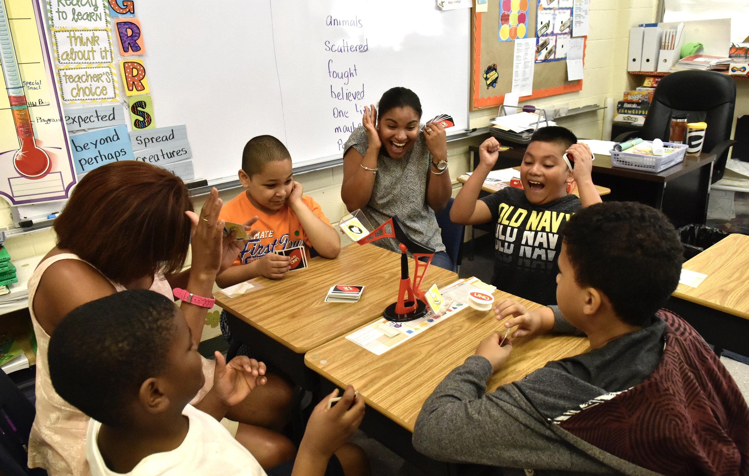 Nonprofit Therapeutic Schools Adult Programs League Education