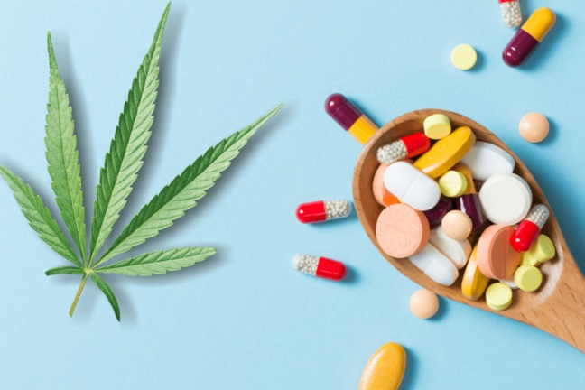 3. Arguably (or not so arguably) the best part? It's *immense* potential to impact modern medicine. - If you aren't enthusiastically impressed with CBD's aid in disorders related to sleep, anxiety/depression, PTSD, and chronic pain – first of all, tough crowd - but what about this? Some of the most profound medicinal properties of CBD include the alleviation of seizures in Refractory Epileptic cases [studies have shown reduced seizures in 40% of patients treated with CBD, with 27% of patients reporting a complete absence of seizures], and exciting success in cases related to inflammatory, autoimmune, and neurological disorders. We could be closer to finding more effective ways to treat things like MS (multiple sclerosis), Parkinson's Disease, Arthritis, and even Cancer…Undeniably incredible!