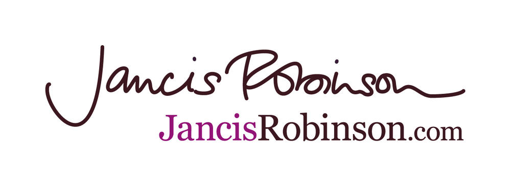 Jancis Robinson's Purple Pages
