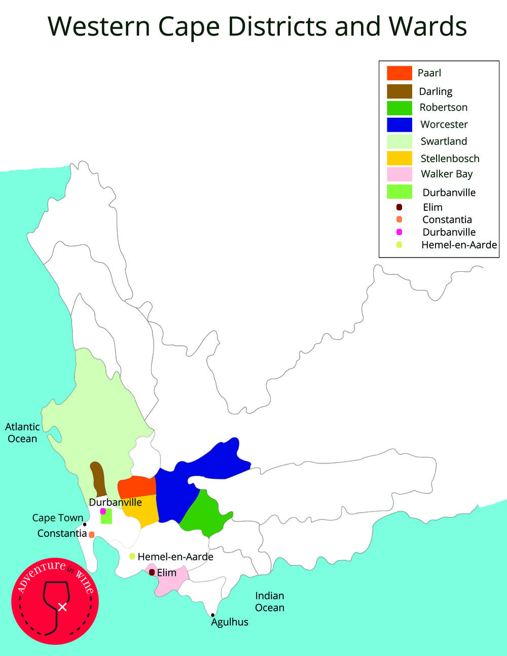 South Africa - Districts of Western Cape colour.jpg