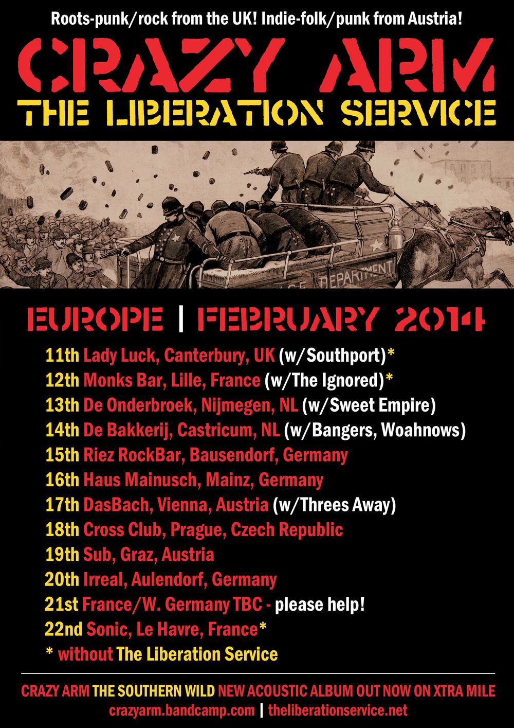 Lib Service tour poster.jpg