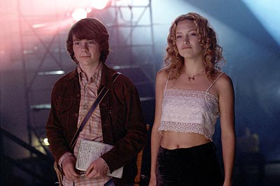 William Miller and Penny Lane, Almost Famous