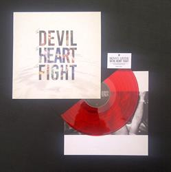 Skinny Lister – The Devil, The Heart & The Fight