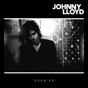 Johnny Lloyd  – Eden EP (out 14 April 2017)