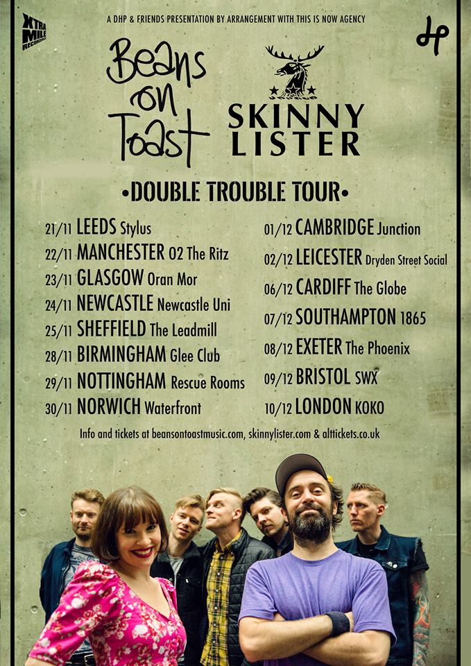 Skinny and Beans UK Tour 2017.jpg