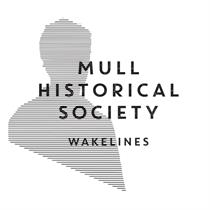 Mull Historical Society –  Wakelines                       (out 21 September 2018)