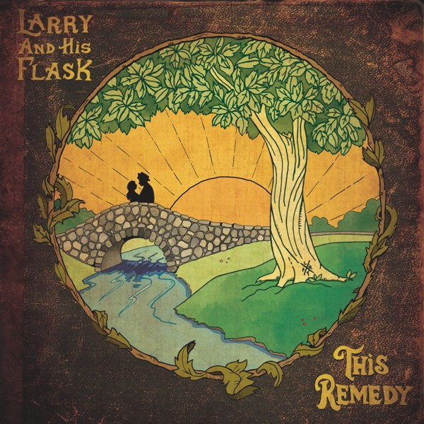Larry And His Flask - The Remedy sleeve - web.jpg