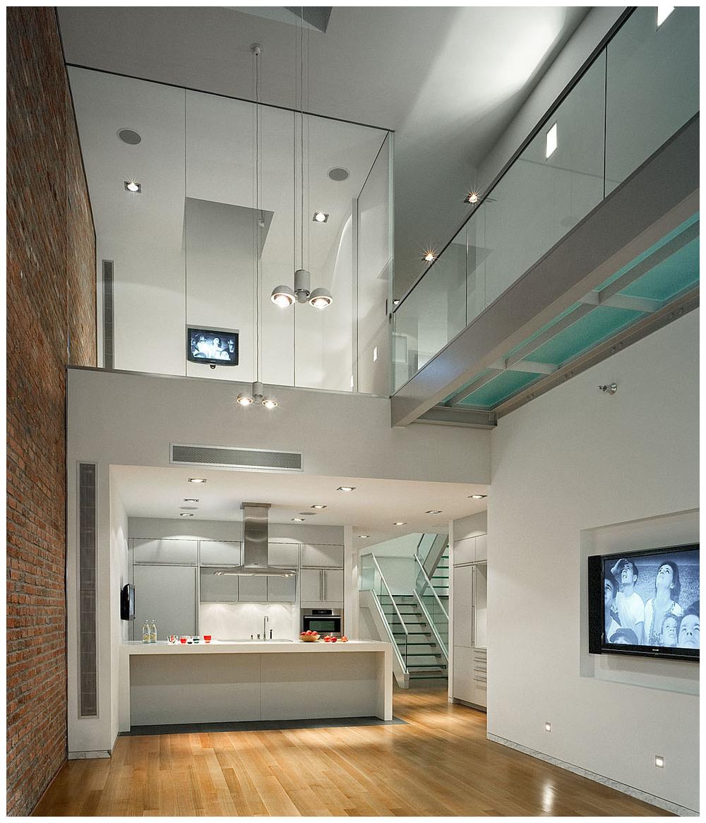 Tribeca Penthouse by Stylander DesignGroup www.stylander.com