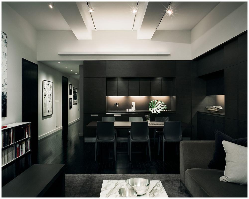 Wall Street Residence by Stylander DesignGroup www.stylander.com