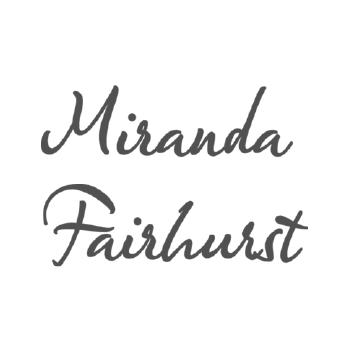 Miranda Fairhurst Flowers www.mirandafairhurst.com