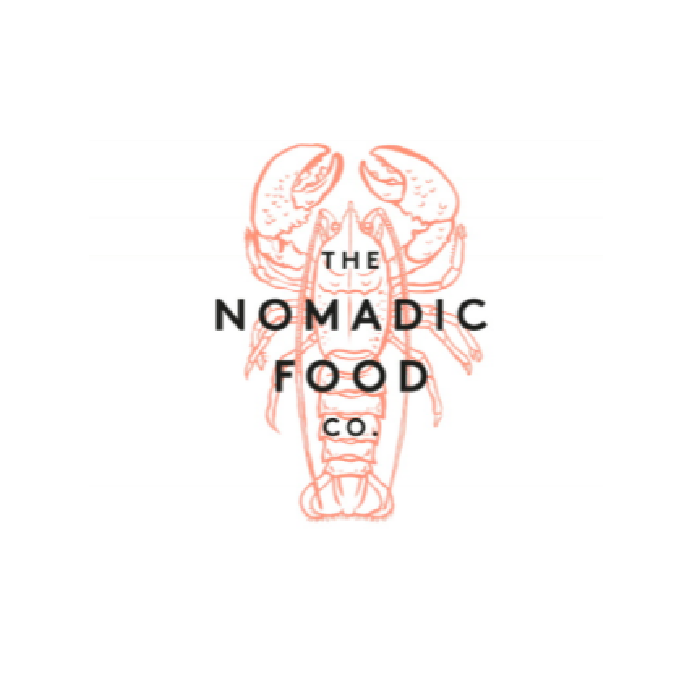 The Nomadic Food Co. www.nomadicfood.co.uk