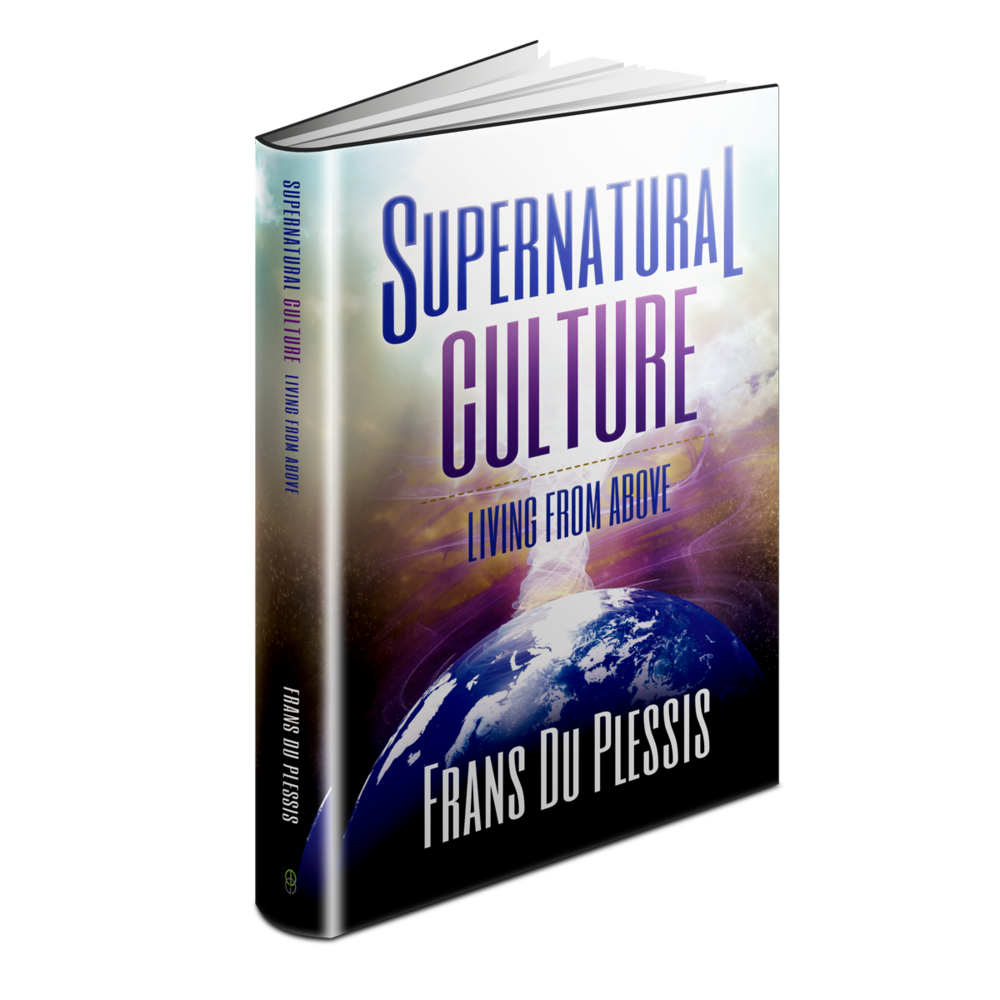 Supernatural Culture by Frans Du Plessis