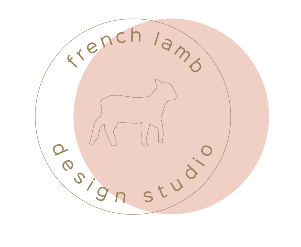 french lamb design studio | branding & web
