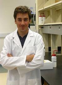 Dr. Nicolas Chomont