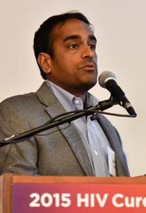 Satish Pillai, Ph.D.
