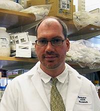 Dr. Timothy Henrich
