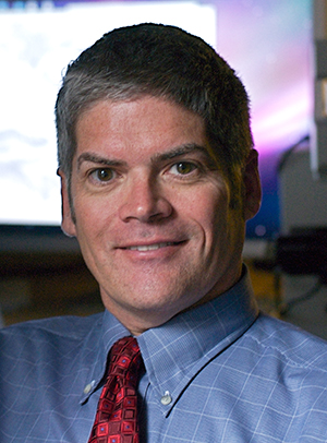 Dr. Tim Schacker