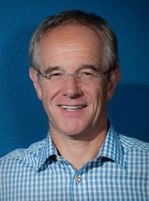 Dr. Eric Verdin
